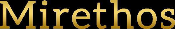 Mirethos(ミレートス) Logo